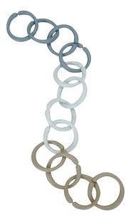 Little Dutch Activiteitenspeeltje Little Loops Blue-Artikeldetail