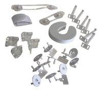 Tigex Kit de sécurité - 26 pièces-commercieel beeld