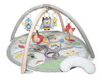 Skip*Hop Tapis de jeu Treetop Friends Activity Gym-Avant