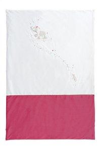 Noukie's Couverture pour lit Anna & Pili polyester
