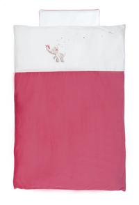Noukie's Housse de couette Anna & Pili polyester