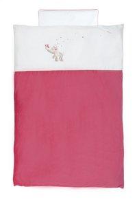 Noukie's Dekbedovertrek Anna & Pili polyester