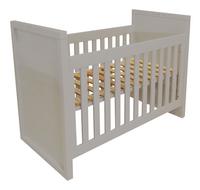 Quax Chambre évolutive 3 pièces avec armoire 2 portes Stripes griffin grey-Détail de l'article