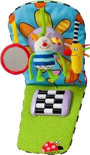 Taf Toys Autospeeltje Feet Fun Kooky-Vooraanzicht