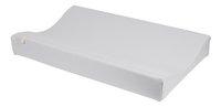 Koeka Hoes voor waskussen Lyon silver grey