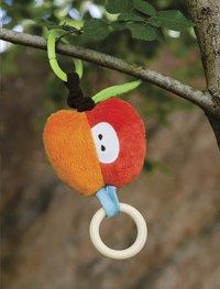 Skip*Hop Trapeze Treetop Friends Stroller bar toys-Afbeelding 4