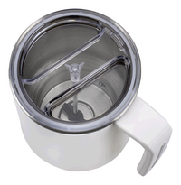 Béaba Chauffe-biberon Milk Prep gris/blanc-Détail de l'article