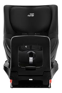 Britax Römer Autostoel Dualfix Groep 0+/1 i-Size Cosmos Black-Vooraanzicht