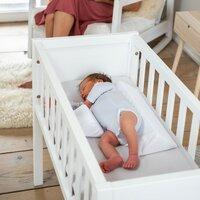 doomoo Zijligkussen Baby Sleep-Afbeelding 8