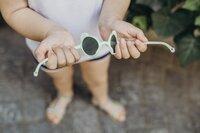 Ki ET LA Zonnebril Ours'on amandel van 1 jaar tot 2 jaar-Afbeelding 4