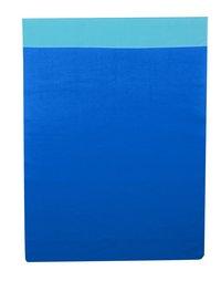 Dreambee Drap pour lit Essentials turquoise coton