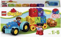 LEGO DUPLO 10615 Mijn eerste tractor -Vooraanzicht