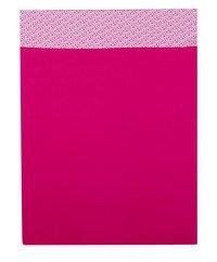Dreambee Drap pour lit Essentials fleur coton