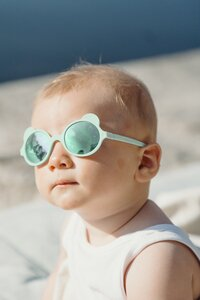 Ki ET LA Zonnebril Ours'on amandel van 1 jaar tot 2 jaar-Afbeelding 7