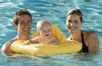 Hydrokids Bouée Swim Seat-Image 2