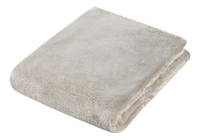 Bemini Deken voor bed fleece softy sesame