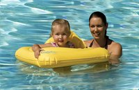 Hydrokids Bouée Swim Seat-Image 3