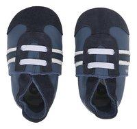 Bobux Chaussures Soft sole Sport navy-Avant