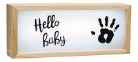 Baby Art Cadre Light Box natural-Détail de l'article