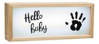 Baby Art Kader Light Box natural-Artikeldetail