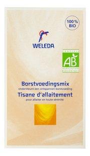 Weleda 30 infusettes pour l'allaitement Bio-Détail de l'article