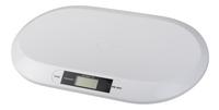 Topcom Pèse-bébé numérique WG-2490-Côté droit