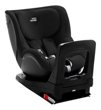 Britax Römer Autostoel Dualfix Groep 0+/1 i-Size Cosmos Black-Linkerzijde