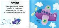 Babyboek Mon coffre à jouet - Julie Fletcher-Artikeldetail