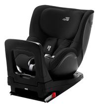 Britax Römer Autostoel Dualfix Groep 0+/1 i-Size Cosmos Black-Rechterzijde