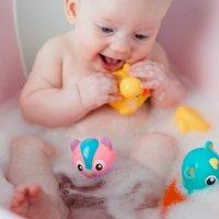 Playgro Badspeelgoed Safe to Paddle-Afbeelding 6