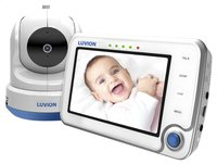 Luvion Babyfoon met camera Supreme Connect