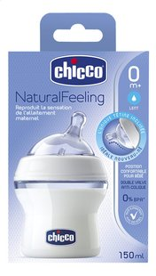 Chicco Zuigfles Natural feeling 150 ml