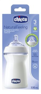 Chicco Zuigfles Natural Feeling 330 ml