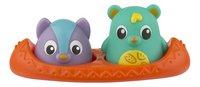 Playgro Badspeelgoed Safe to Paddle-Vooraanzicht