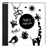 Wonderbaar Babydagboek Baby's eerste jaar | Dreambaby SG-34