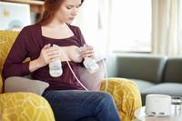 Philips AVENT Dubbele elektrische borstkolf Ultra comfort-Afbeelding 2