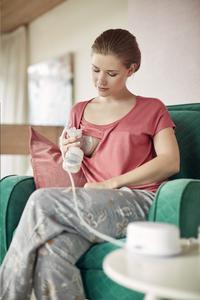 Philips AVENT Elektrische borstkolf Ultra Comfort-Afbeelding 4