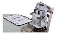 Polar Gear Stoelverhoger met placemat Booster seat-Afbeelding 4