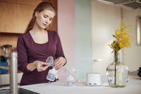 Philips AVENT Dubbele elektrische borstkolf Ultra comfort-Afbeelding 3