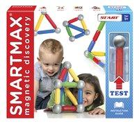 SmartMax Start-Vooraanzicht