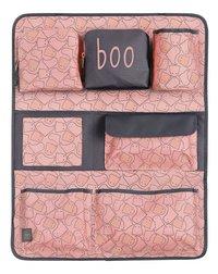 Lässig Sac de rangement Wrap-to-go Spooky peach-Avant