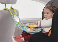 Taf Toys Autospeeltje Car Wheel Toy-Afbeelding 1