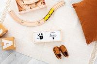 Baby Art Cadre Light Box natural-Image 1