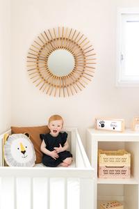 Baby Art Kader Light Box natural-Afbeelding 2