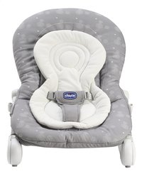 Chicco Relax Hoopla Bouncer stone-Vooraanzicht
