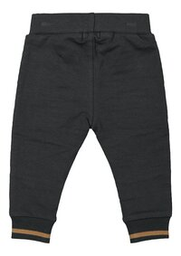 Dirkje Pantalon de jogging Anthracite-Arrière
