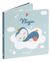 Dreambee Babyboek Niyu