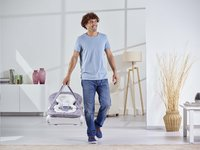 Chicco Relax Hoopla Bouncer stone-Image 3
