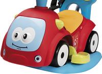 Smoby loopwagen Maestro III Balade rood-Artikeldetail