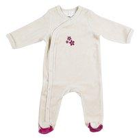 Dreambee Pyjama Essentials bloem maat 50/56